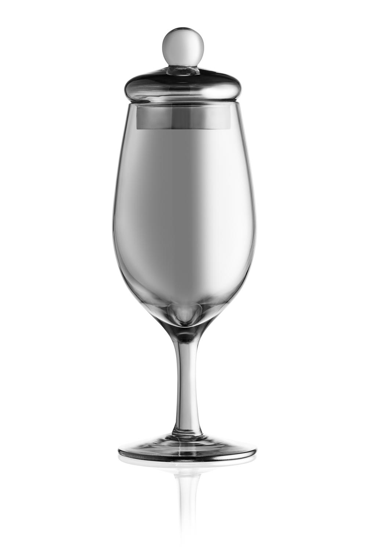 Verre à whisky Amber Glass modèle G202 Edition Limitée