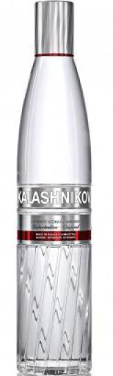 Vodka Kalashnikov Original