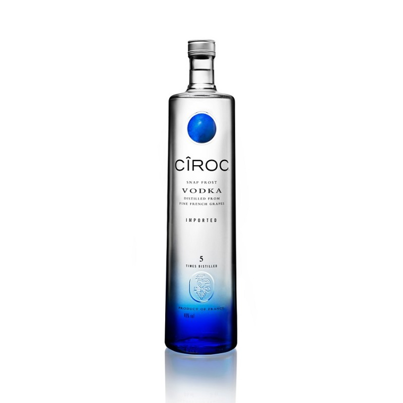 Vodka Ciroc Mathusalem 6 litres