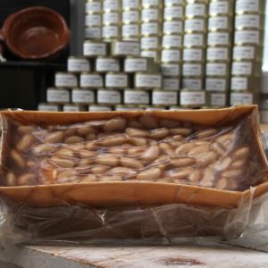 Cassoulet frais sous vide - Le Coustelous
