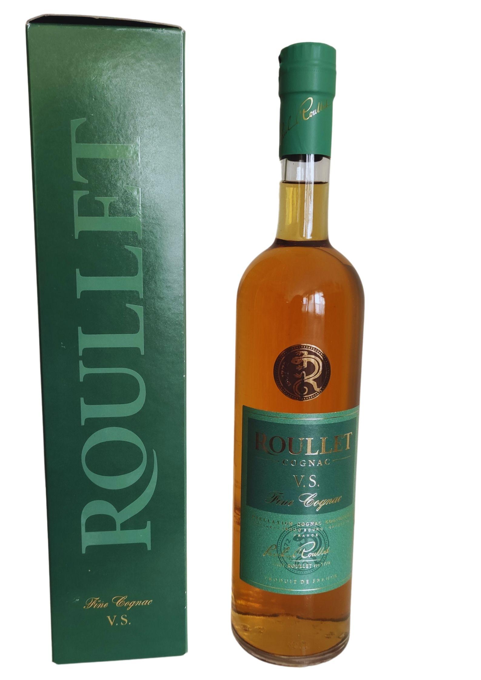 Cognac Roullet VS 70 cl