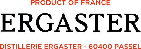 logo ergaster www.luxfood-shop.fr