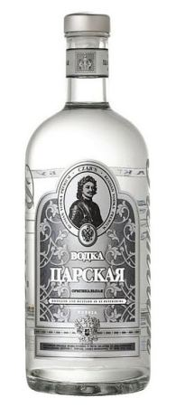 Vodka Tsarskaya Original
