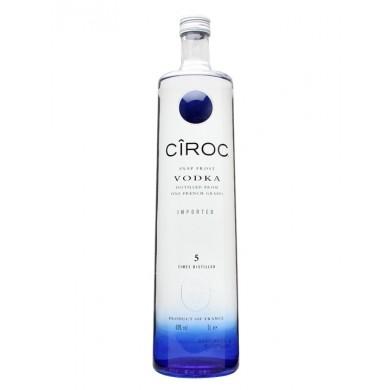 Vodka Cîroc 3 litres Jéroboam