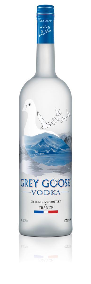 Vodka Grey Goose Magnum 150cl Edition limitée