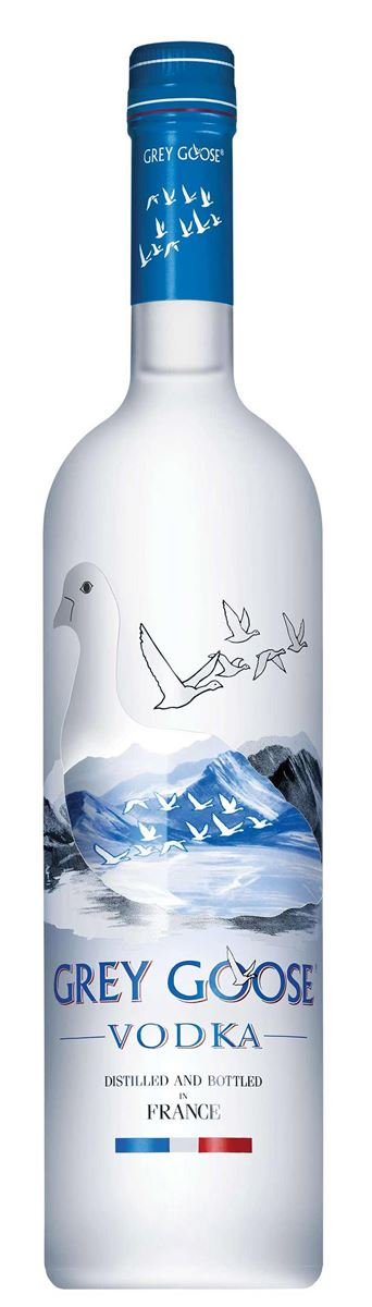 Vodka Grey Goose original 70 cl