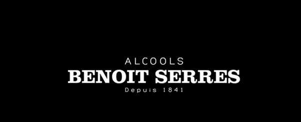 Logo Benoit Serres