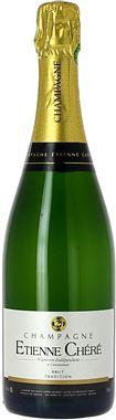 Champagne Etienne Chéré Brut Tradition Blanc x6 bts