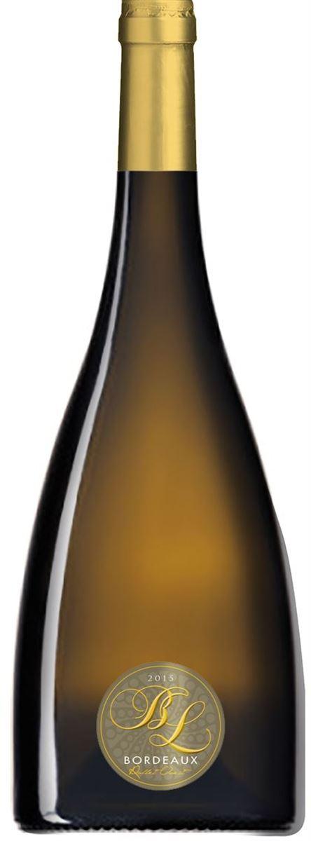 Château Trapaud BL Bordeaux Blanc AOP 2015 x6 bts