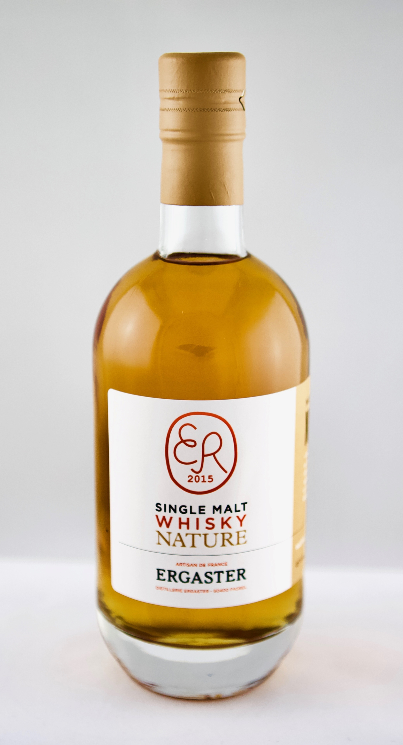 Whisky Single Malt Nature n° 000