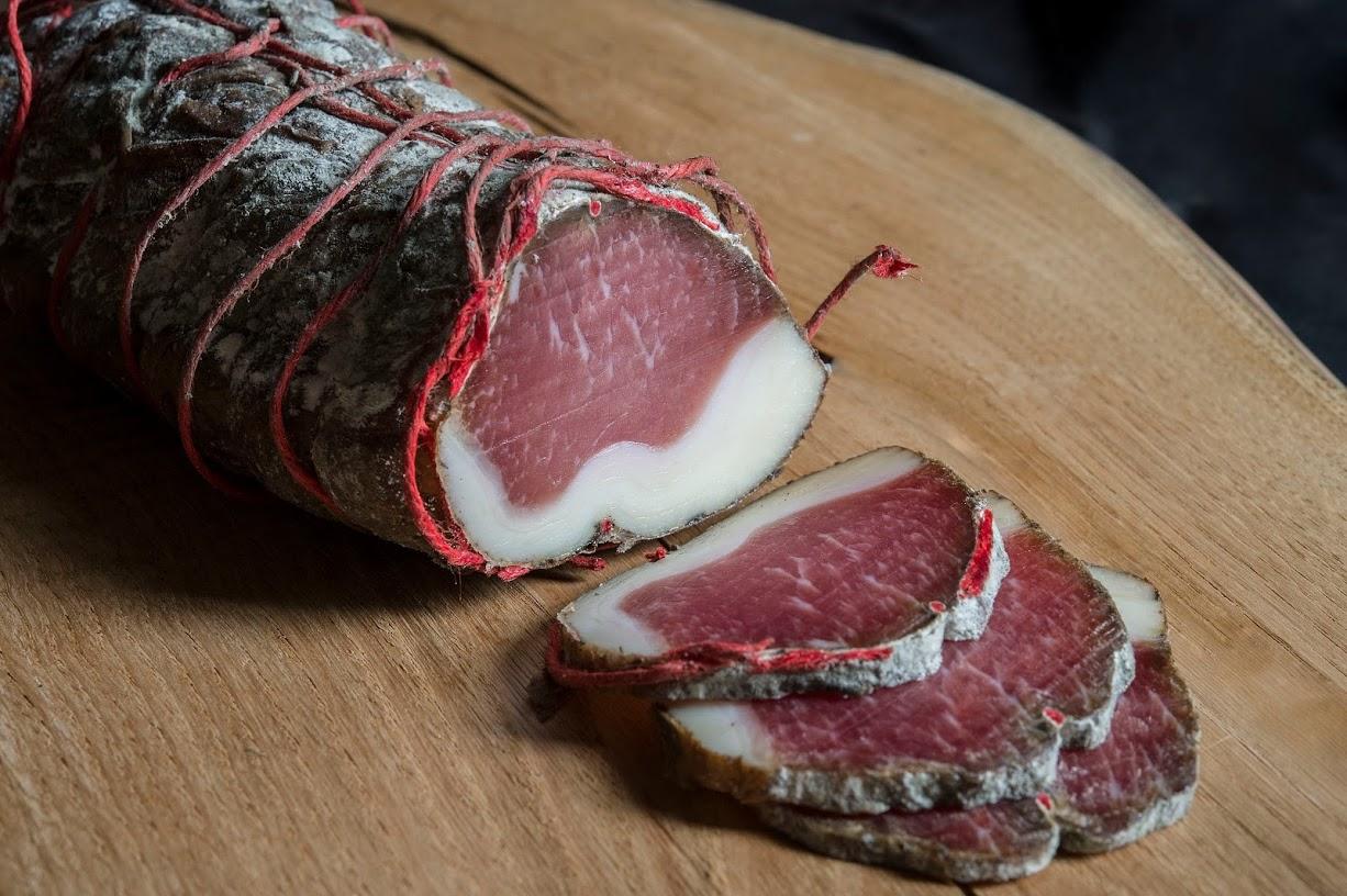 Lonzo Corse