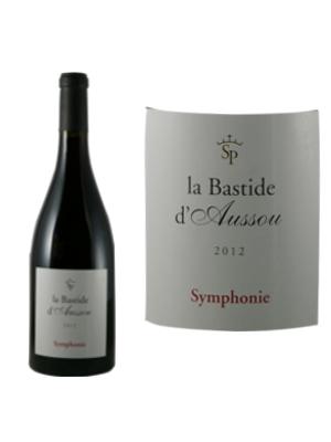Symphonie - La Bastide d\' Aussou Carton de 6