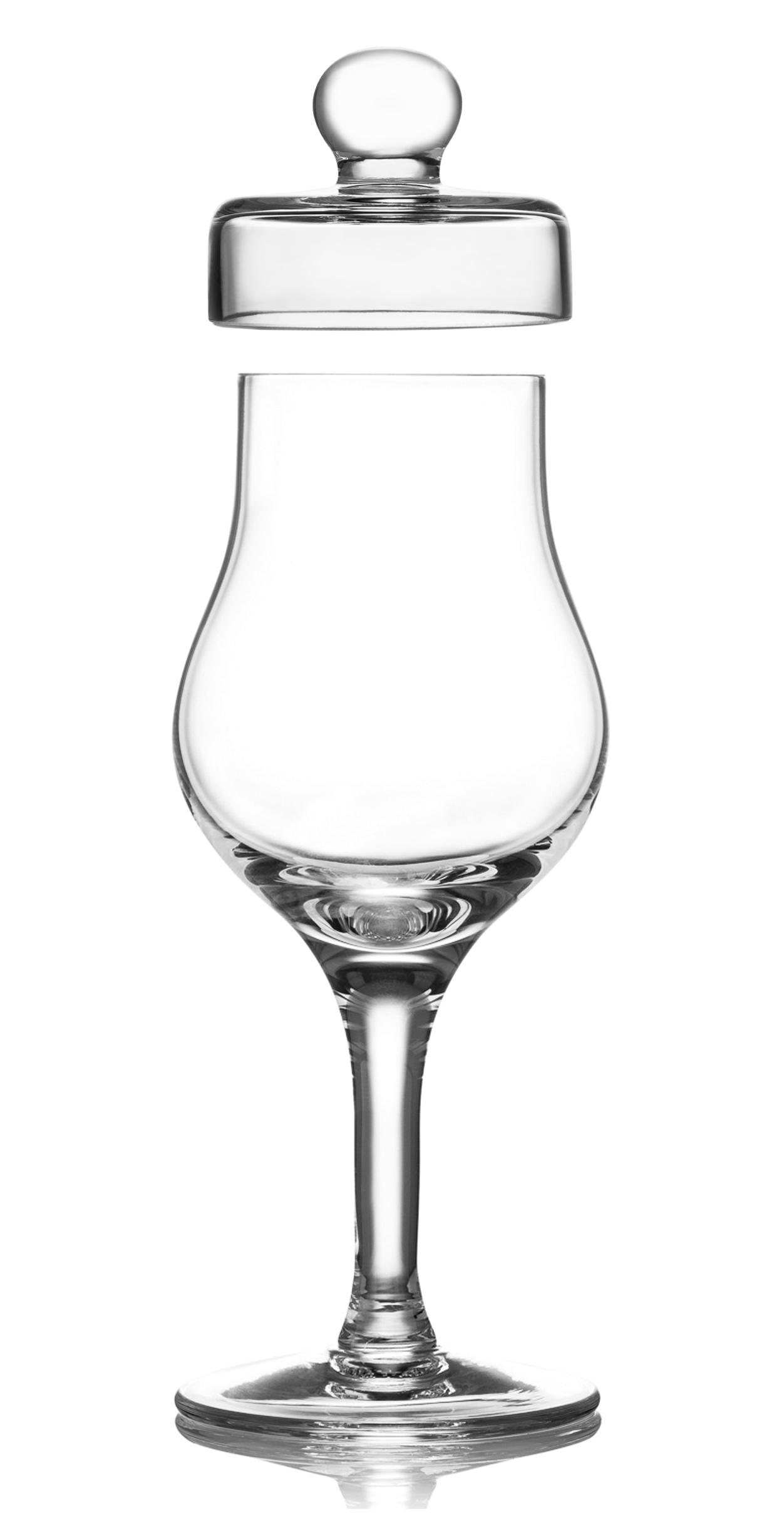 Amber Glass modèle G100 Verre de dégustation