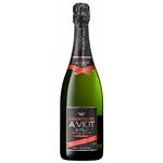 Champagne Viot & Fils récoltant manipulant Brut blanc www.luxfood-shop.fr