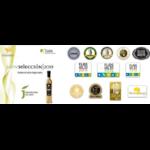 Logo pradolivo et recompense