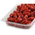 Snacks Mini Chorizo Clean Label de 5 g x 100 pièces-www.luxfood-shop.fr-2