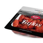 Snacks Mini Chorizo de 5 g Clean Label-www.luxfood-shop.fr-2