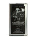 Huile d' olive de Corse L'Aliva Marina Bidon 500ml