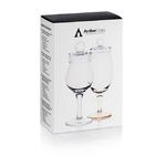 Boite Découverte de verres à dégustation pour whisky AmberGlass G100 et G201