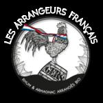 logo les arrangeurs francais bio