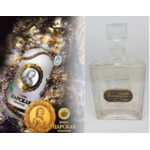 Pack Vodka Tsarskaya Gold et goldwasser www.luxfood-shop.fr