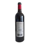 Château Peyrat-Fourthon Haut Médoc 2014 Rouge-étiquette 1-www.luxfood-shop.fr