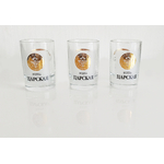 verres vodka Pack de 3-clair-www.luxfood-shop.fr