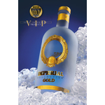 VODKA IMPERIAL Collection Gold www.luxfood-shop.fr