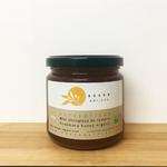 miel-biologique-de-romarin-douro-delice www.luxfood-shop.fr