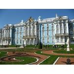 Le palais Tsarskoe Selo www.luxfood-shop.fr