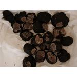 truffes noires en morceaux www.luxfood-shop.fr