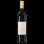 vins-pierre-richard-cuvee-cardinal-rouge www.luxfood-shop.fr