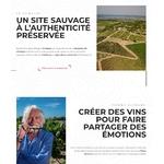 Domaine Pierre Richard www.luxfood.fr