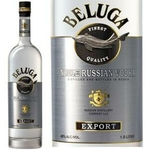 Vodka Beluga Noble Russe Classic www.luxfood-shop.fr