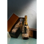 Champagne Hélène Révolte Premier cru Le don de la mer www.luxfood-shop.com