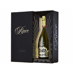 Champagne RARE Piper www.luxfood-shop.fr
