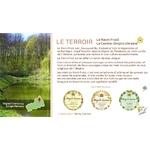 Terroir Le Ravin froid Le centre Dnipro Ukraine Les frères de Miels www.luxfood-shop.fr