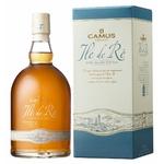 Cognac CAMUS Ile de Ré
