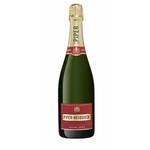Champagne piper Heidsieck Cuvée Brut Blanc premier prix www.luxfood-shop.fr