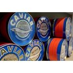Caviar de FRANCE aquitaine boite www.luxfood-shop.fr