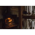 Charcuterie fumée au bois de cheminée www.luxfood-shop.fr