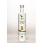 Organic EVOO glass