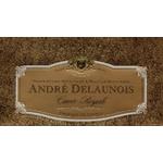 Logi champagne andré Delaunois Cuvée Royale www.luxfood-shop.fr