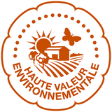 logo HVE www.luxfood-shop.fr