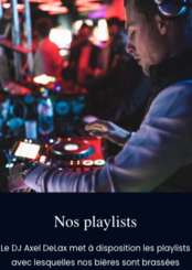 Playlist DB www.luxfood-shop.fr