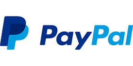 Paypal Luxfood shop