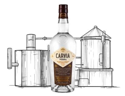 CARVIA CARVI www.luxfood-shop.fr