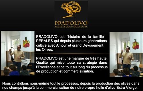 Presentation Pradolivo 1