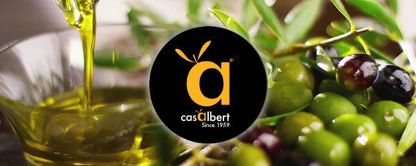 aceites-albert-logo avec huile