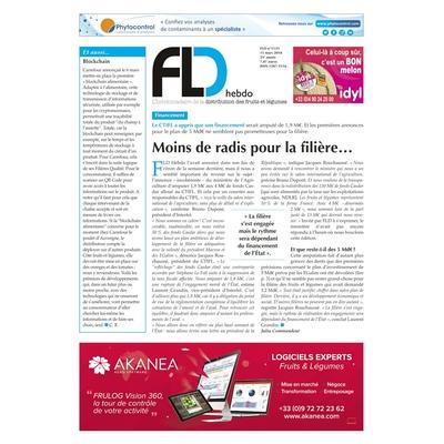 Offre spéciale FID - FLD